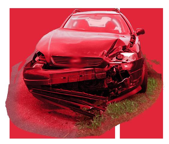Аварийные авто
