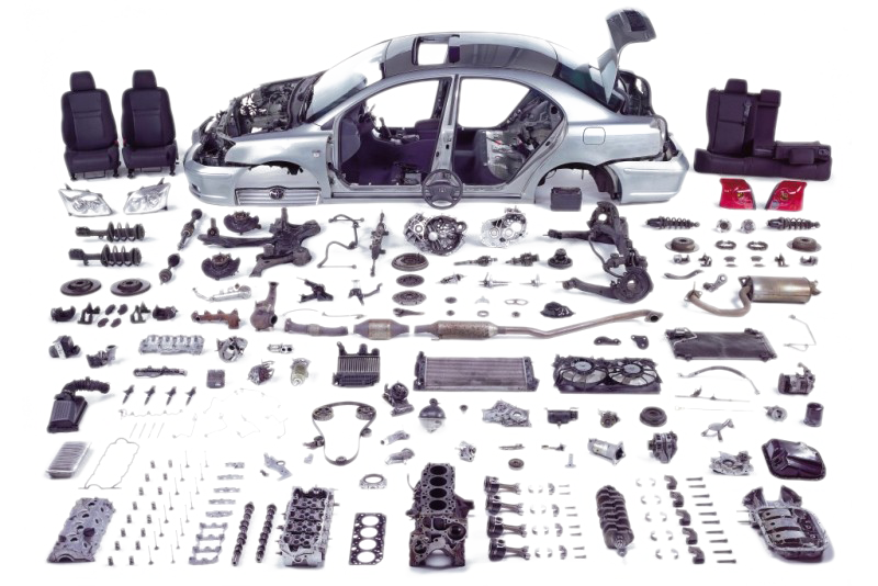 Выкуп авто на запчасти